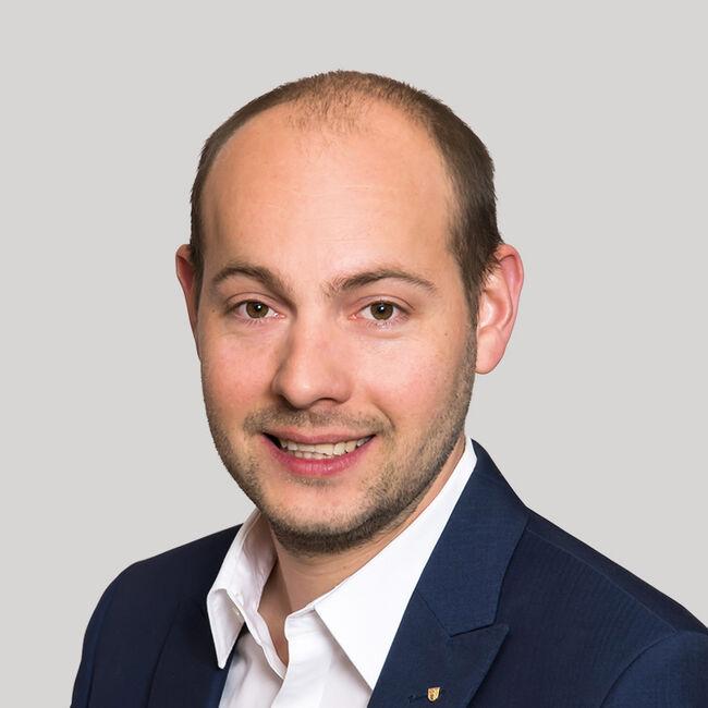 Stefan Fallegger