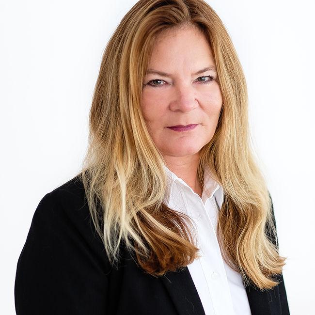 Karin Brawand