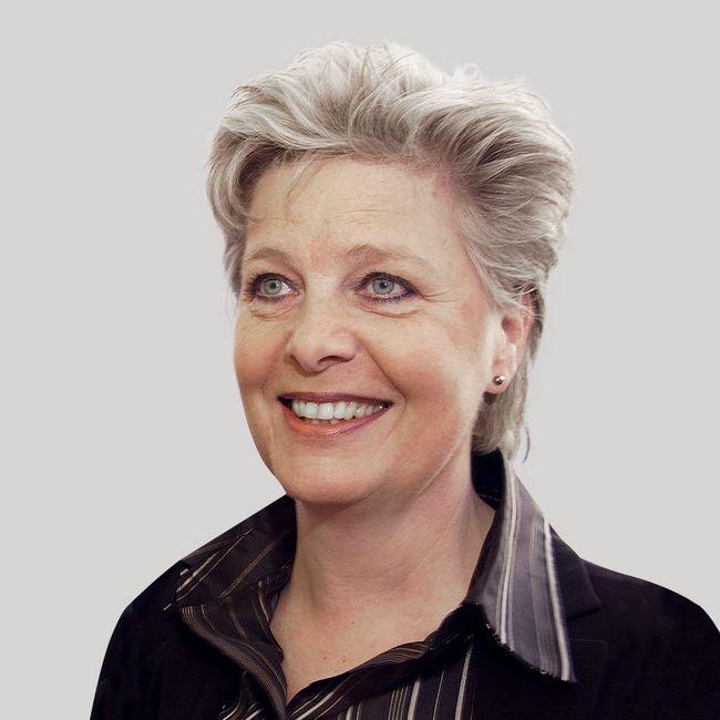 Ursula Gerber
