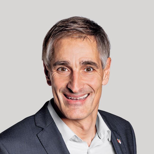 Roger Erni