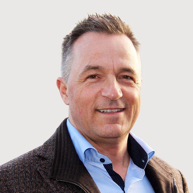 Hanspeter Meier