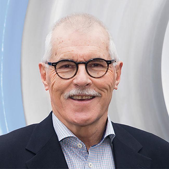 Ernst Siegenthaler