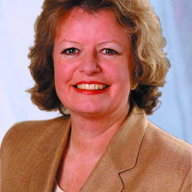 Ruth Keller-Haas